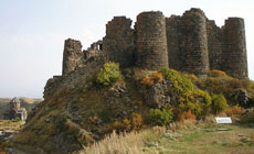 Fortress Tour Armenia