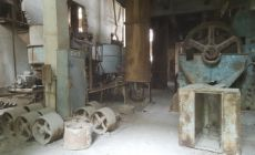 Soviet Abandoned Factories Armenia